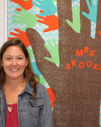 Michelle Brooks, Special Education Resource